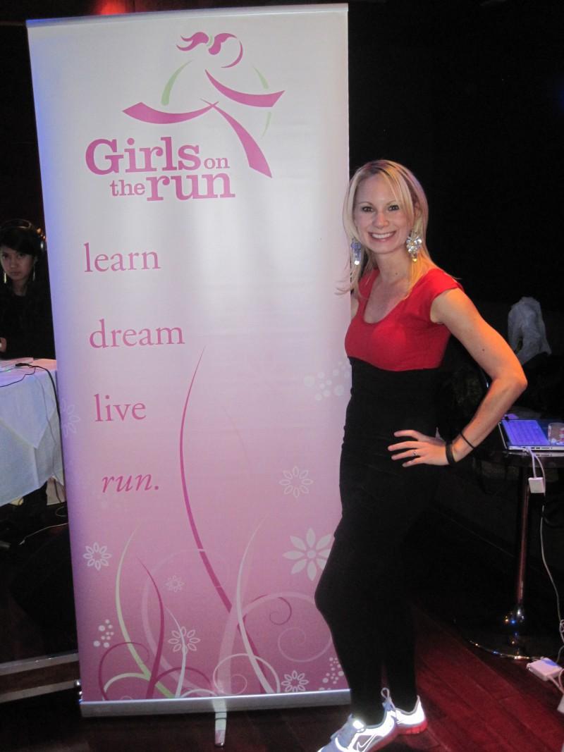 Girls on the run Ontario