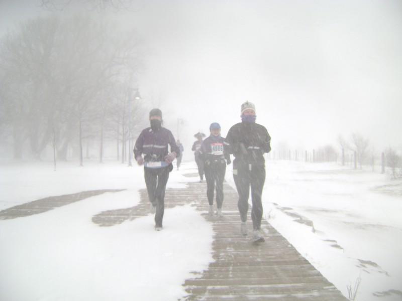 Tannenbaum 10km 2007