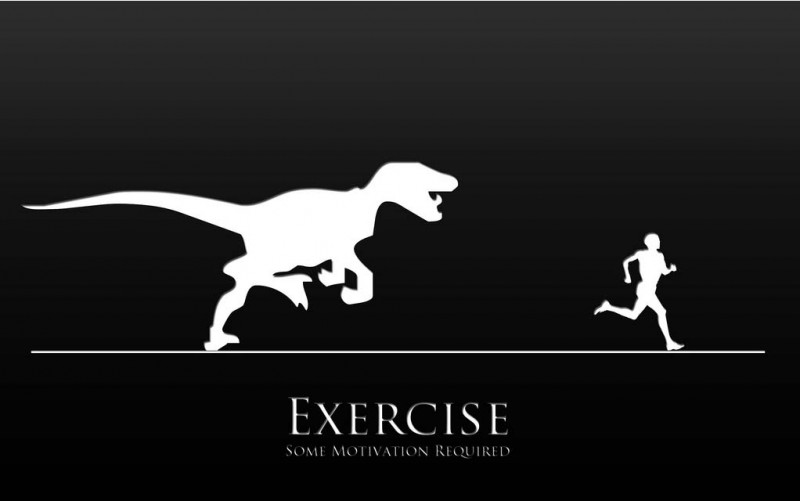Exercise: Some Motivation is Required