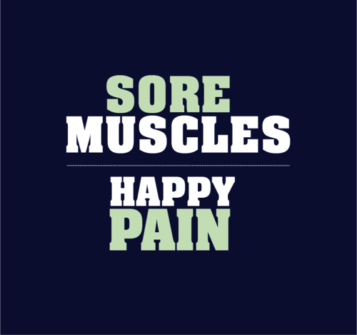 how to relieve sore muscles