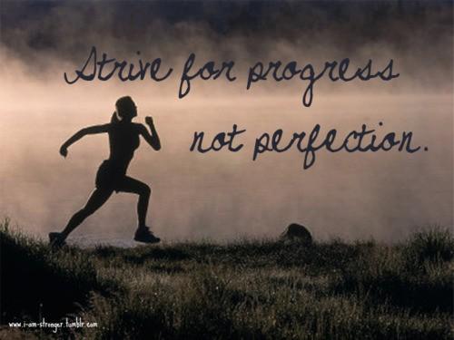 Running goals for 2014