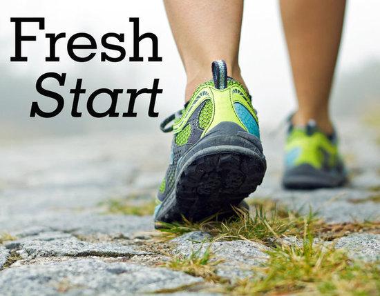 April 10K Running Room training clinic