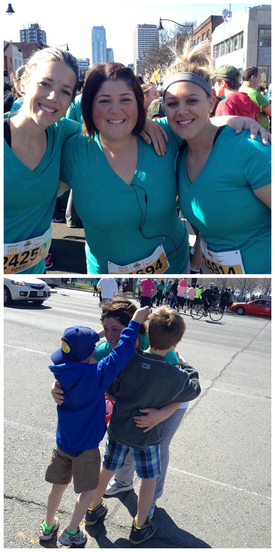 Sporting Life 10K race recap