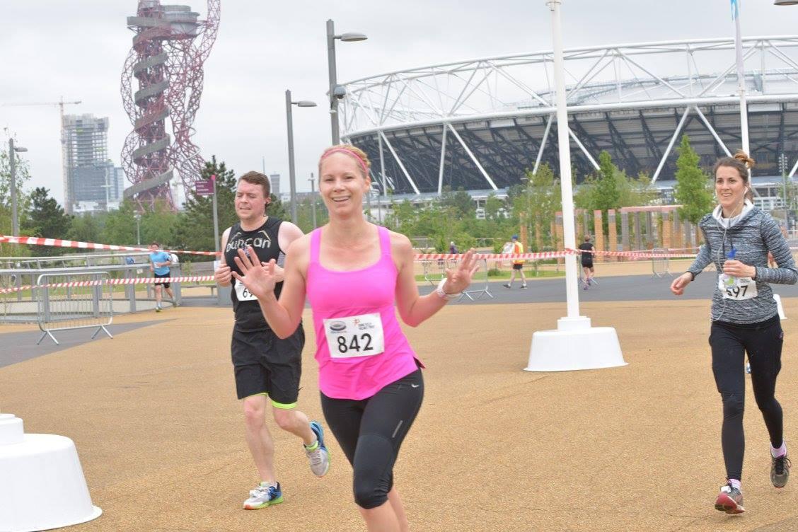 Olympic Park 10K