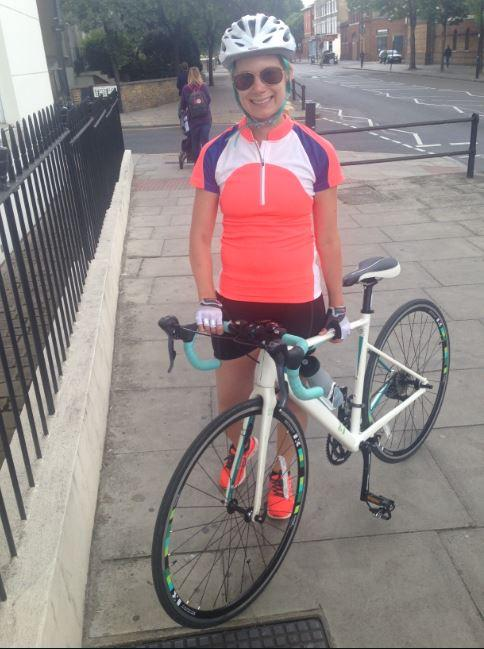 Islington Cycling Club - Beginner ride