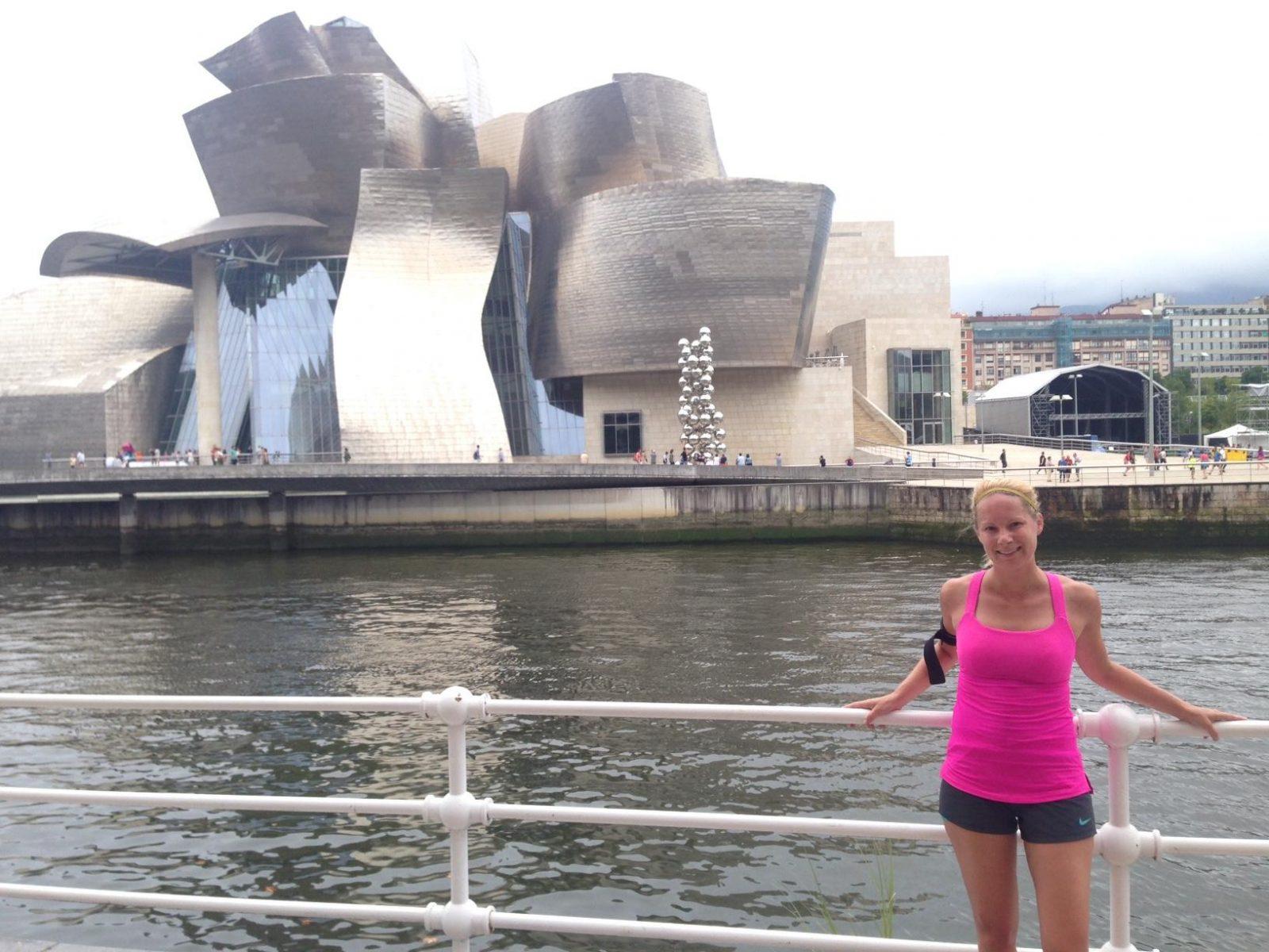 Oh hey there Guggenheim.