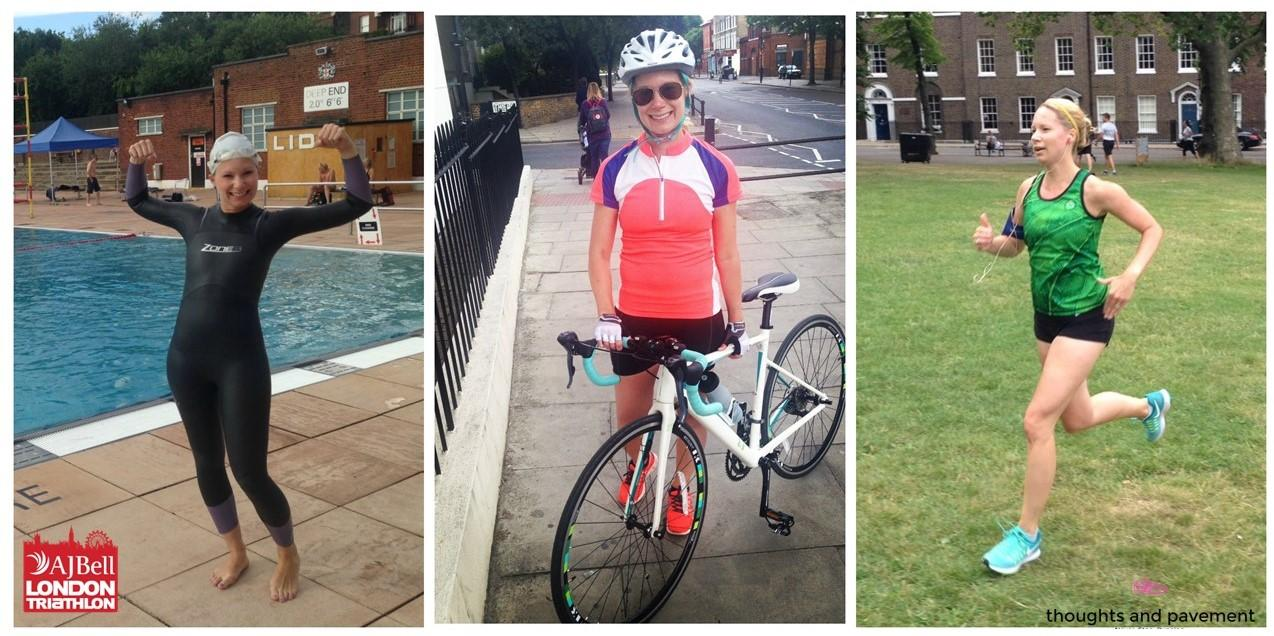 The London Triathlon Training