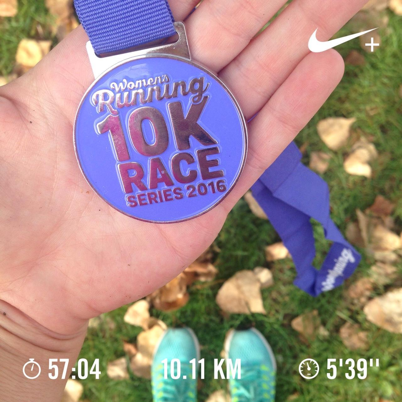 Women's Running 10K