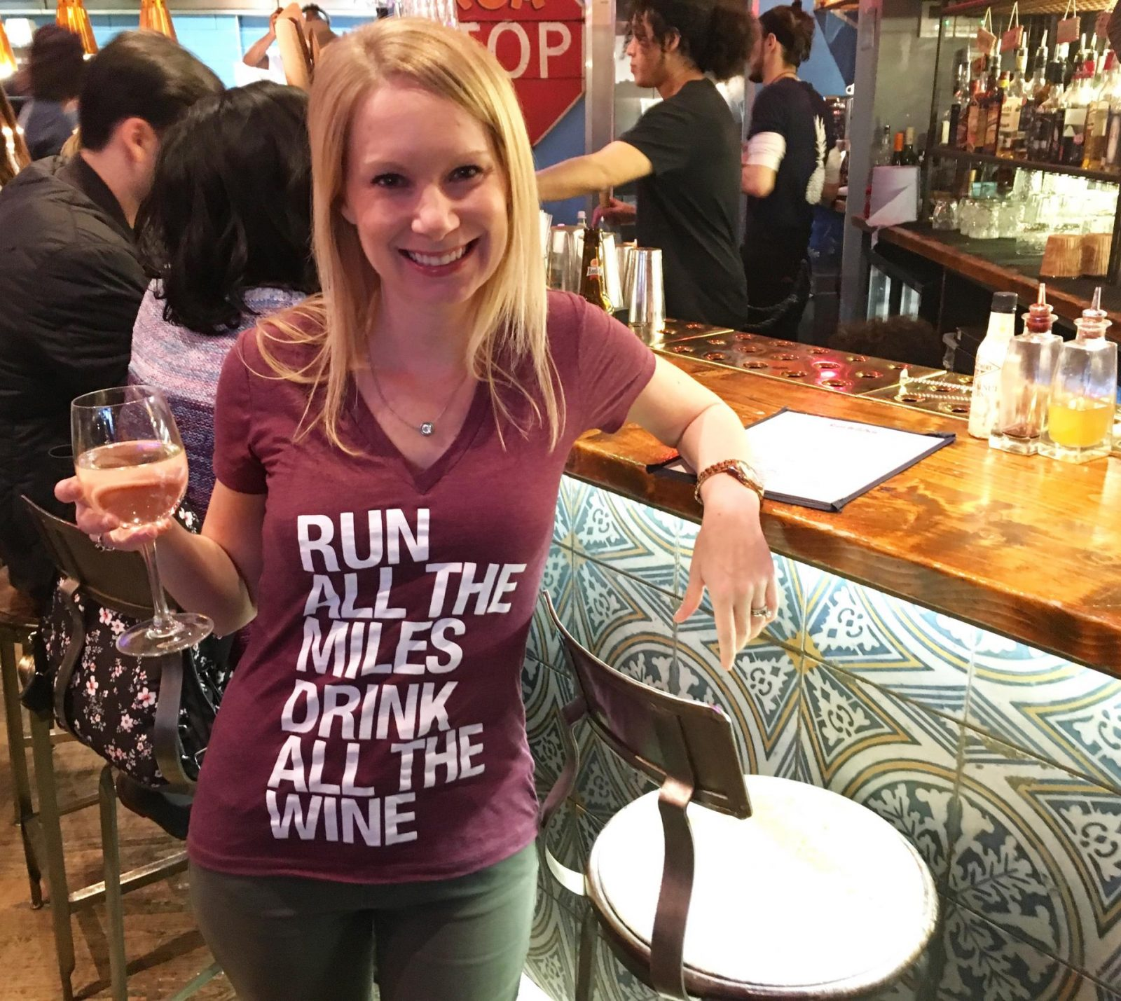 her awesome original tshirts sweaters and running inspired accessories are the absolute perfect gift for runners with their cheeky running themed designs
