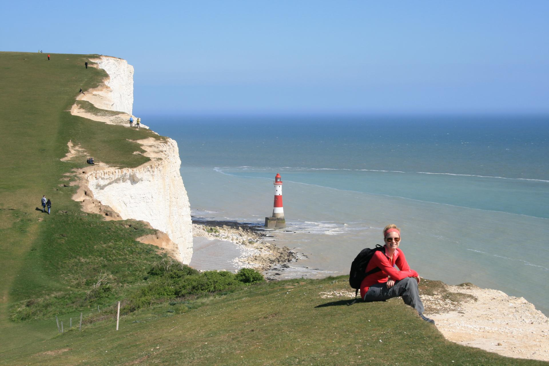Seven Sisters hike