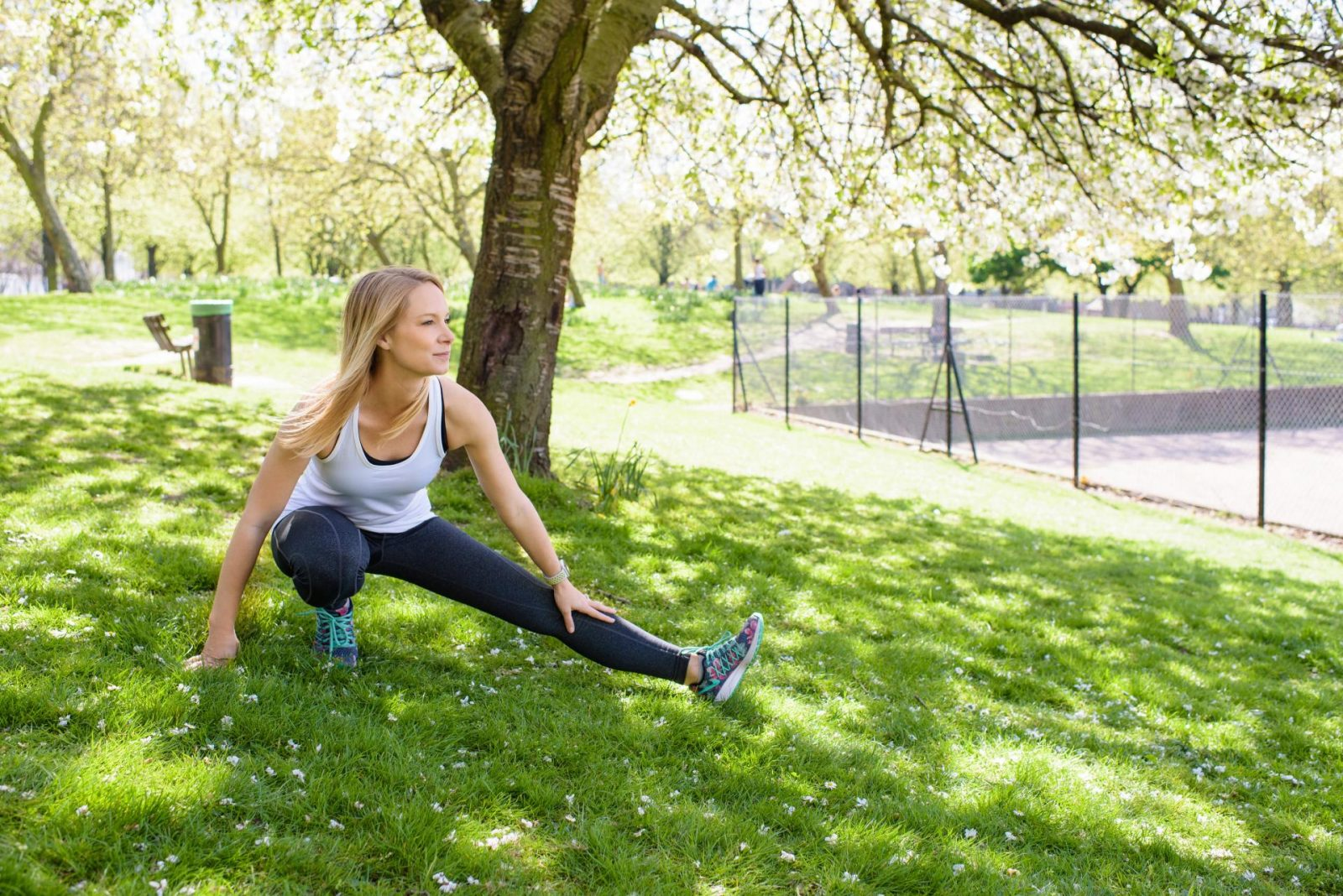 Best Stretches for Runners
