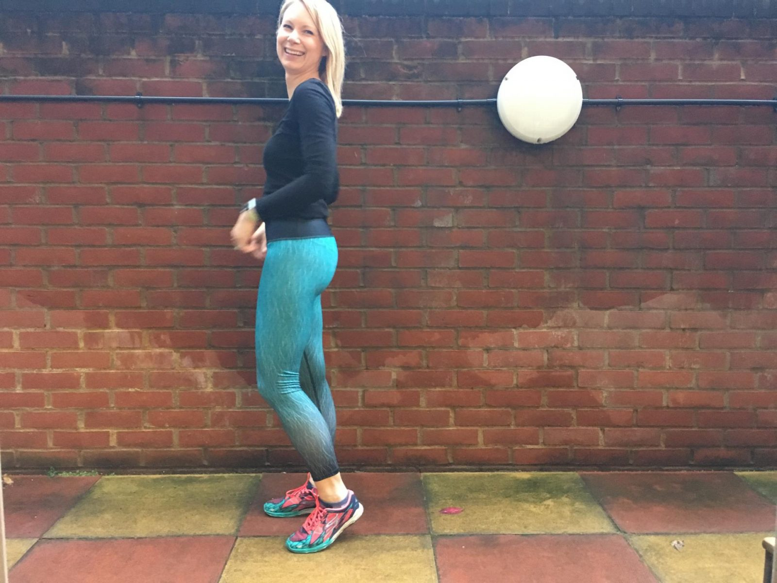 OW Fit Leggings Review
