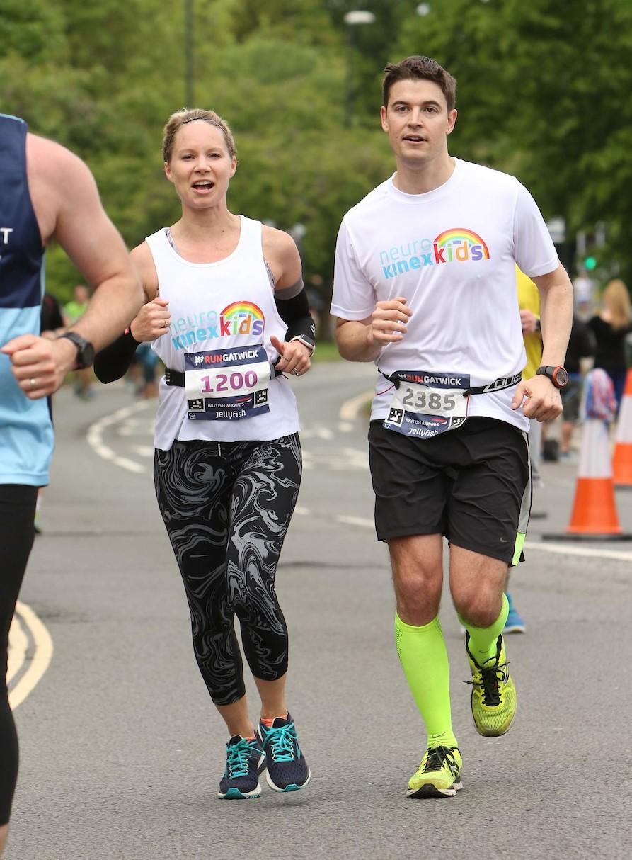 Run Gatwick