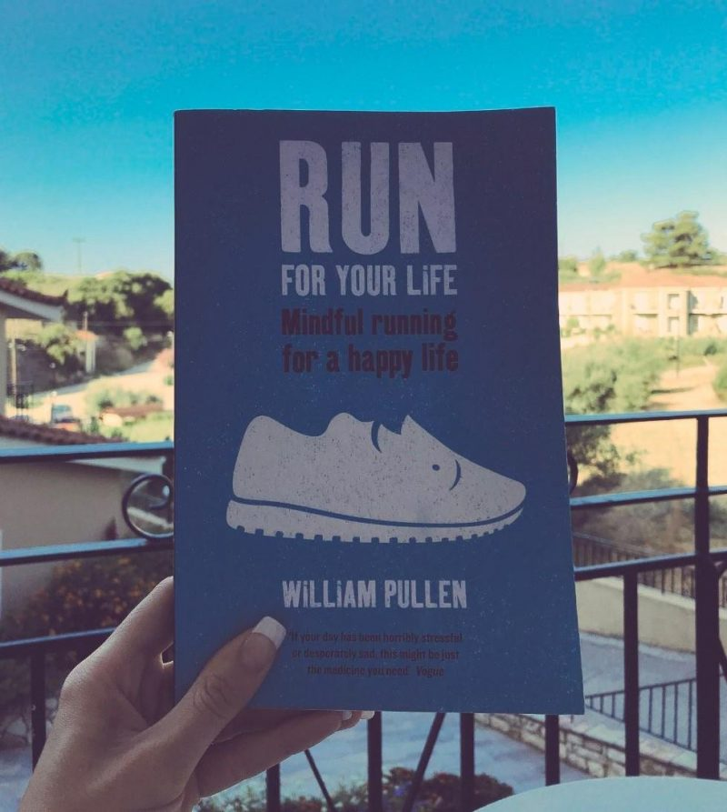 Run for you life