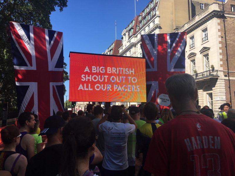 British 10k 2018