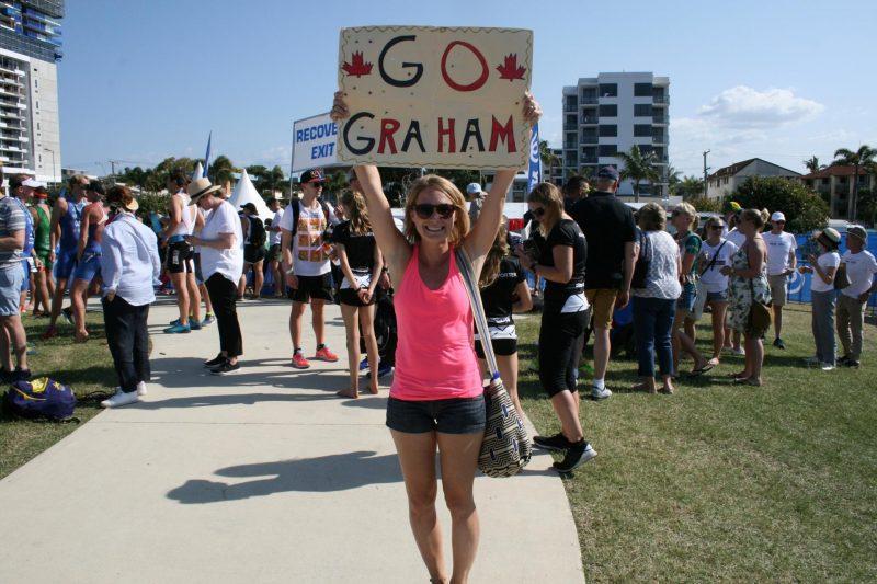 World Triathlon Championships Gold Coast