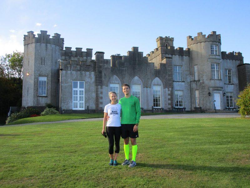 Ardgillan Castle Parkrun