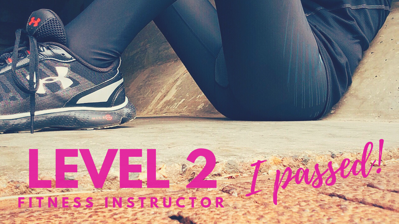 Level 2 Fitness Instructor
