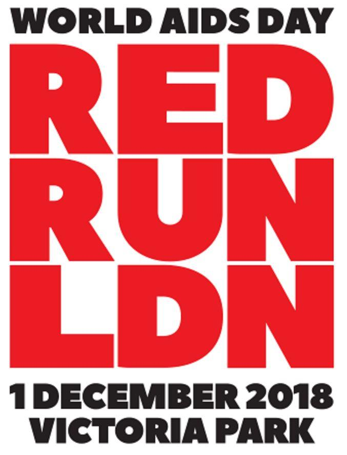 Red Run 2018