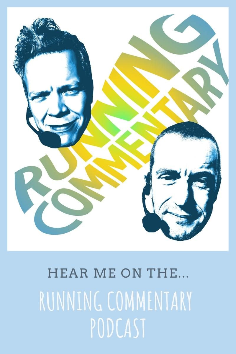 Running Commentary Podcast