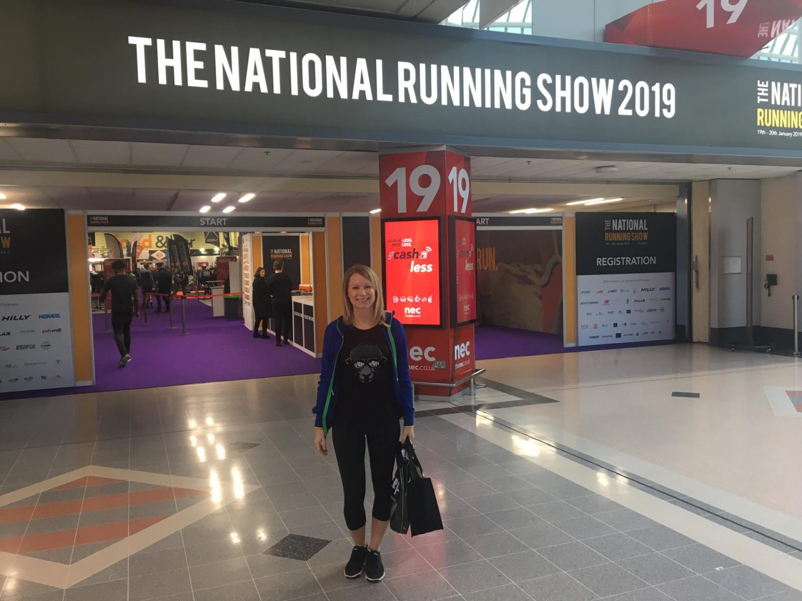 National Running Show 2019