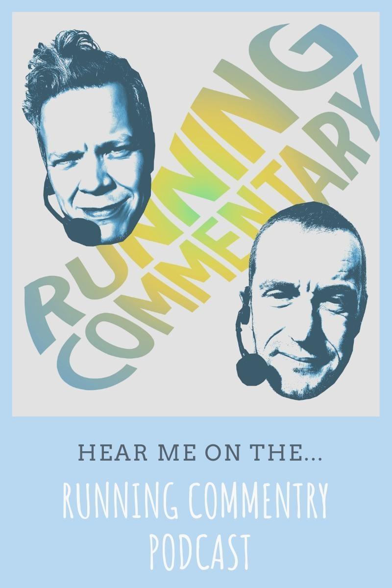 Running Commentary Podcast