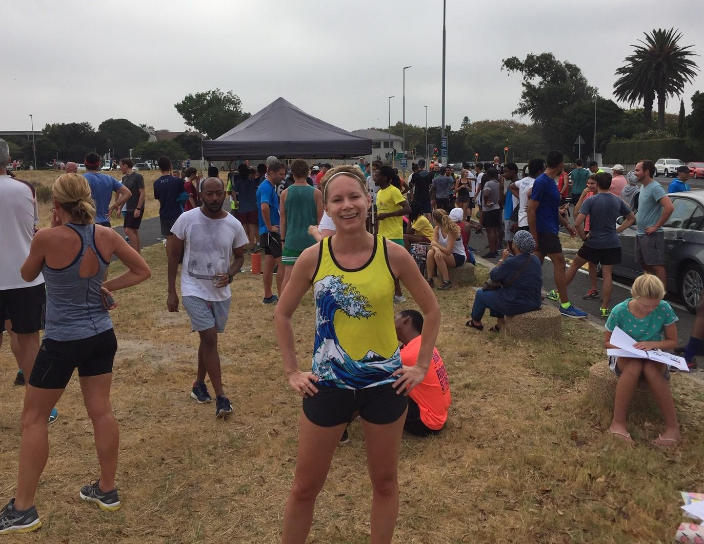 Rondebosch Common Parkrun