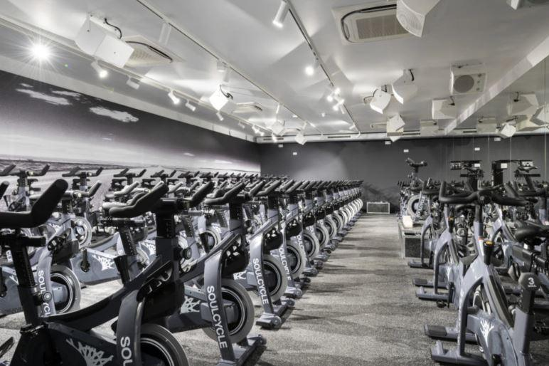 SoulCycle London