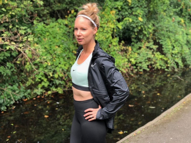 Autumn Running Kit 2019