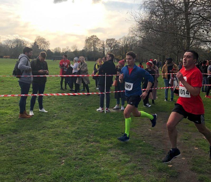 Red Run 2019